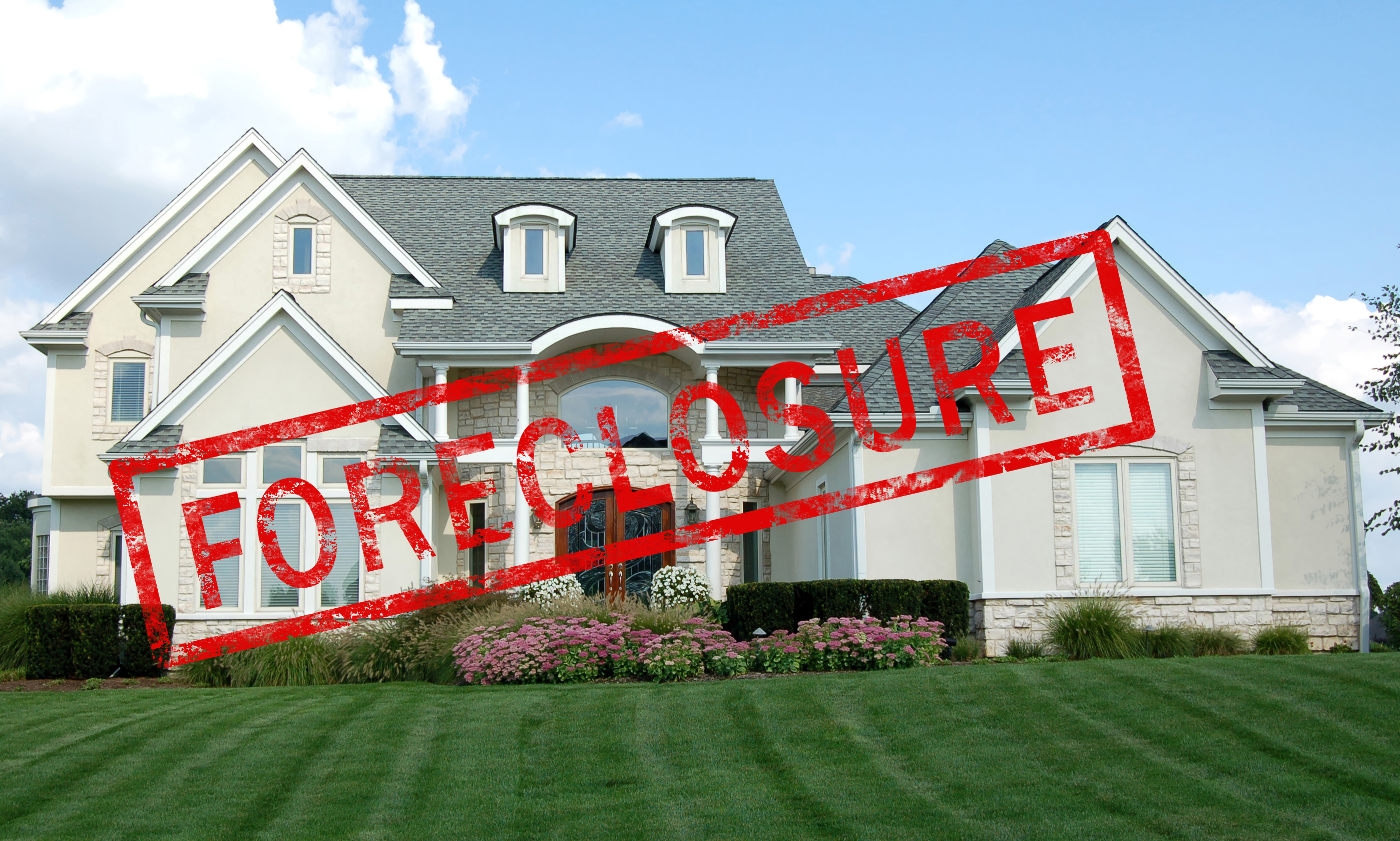Call Anderson Appraisal, LLC to discuss appraisals of Randall foreclosures